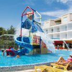 پارک آبی هتل آف باکو
