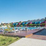 اسنخر روباز هتل آف باکو