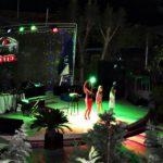 استیج در هتل آف باکو
