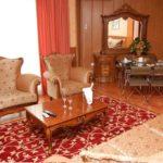 داخل سوئیت های هتل آف باکو