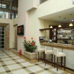 بار هتل بسفر باکو