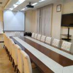 سالن کنفرانس هتل بسفر باکو
