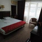اتاق دابل هتل کنسول باکو