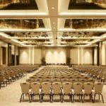 سالن کنفرانس هتل فیرمونت باکو