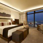 اتاق دابل روبه دریا هتل فیرمونت باکو