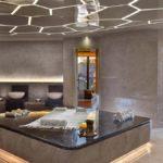 حمام ترکی هتل فیرمونت باکو