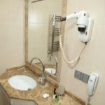 سشوار در اتاق های هتل بسفر باکو