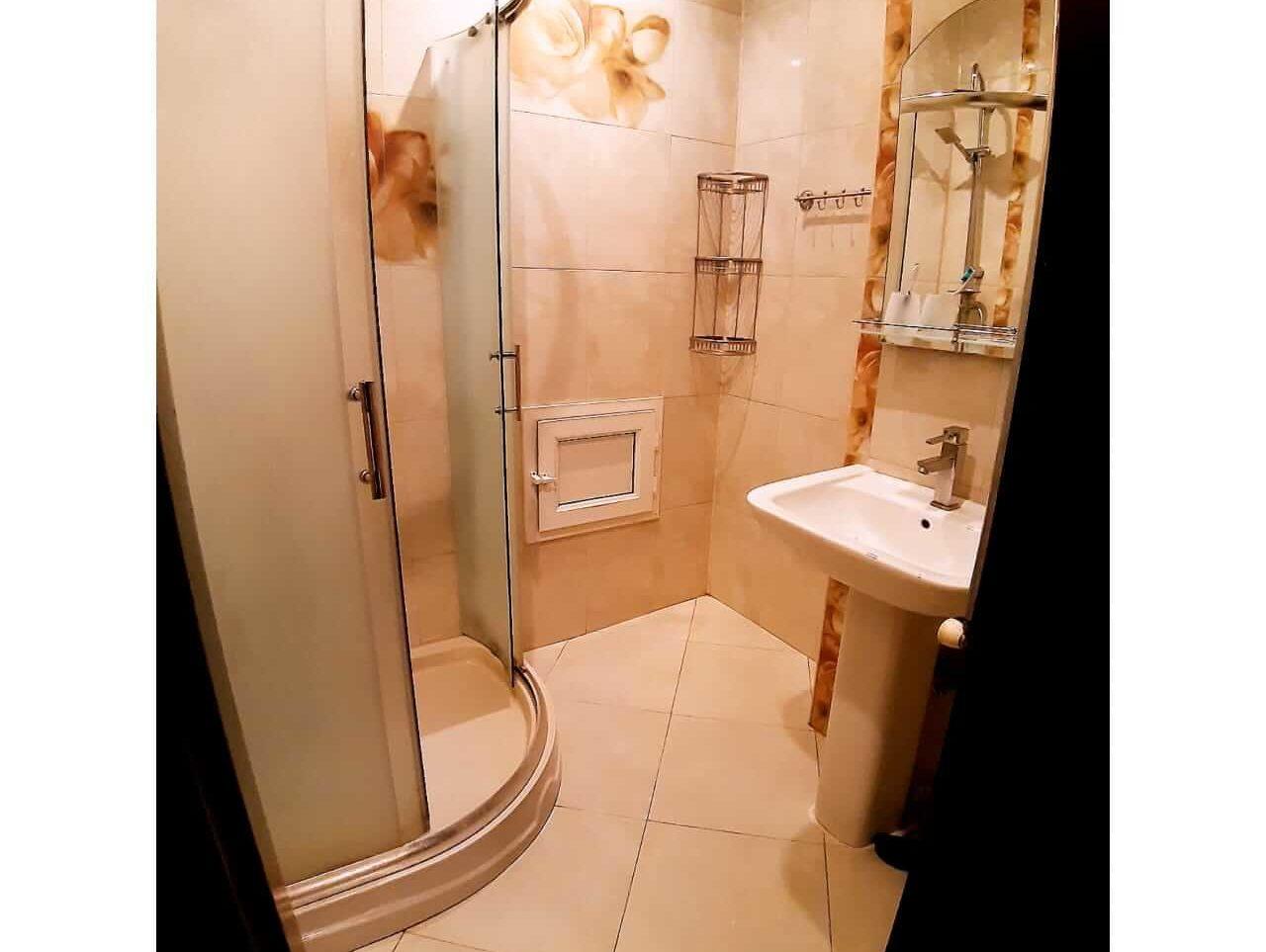 حمام آپارتمان شماره 2