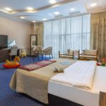 اتاق دابل هتل آناتولیا باکو