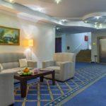 لابی هتل آناتولیا باکو