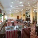 رستوران هتل آناتولیا باکو