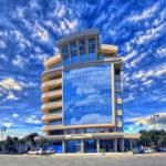 ساختمان هتل استوریا باکو