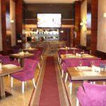 رستوران هتل استوریا باکو