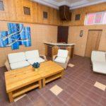 اتاق اسپا و ماساژ هتل استوریا باکو