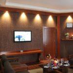 داخل سوئیت های هتل استوریا باکو