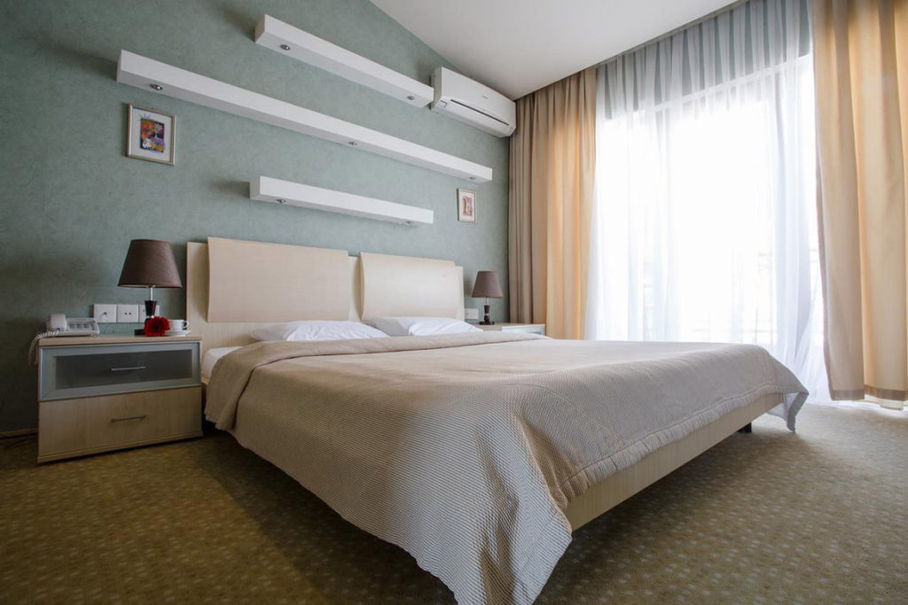 اتاق دابل هتل آستین باکو