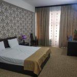 اتاق دابل هتل آوند باکو