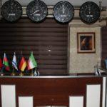 رسپشن هتل آوند باکو