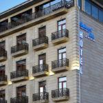 هتل بولوارد ساید باکو
