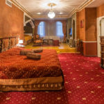سوئیت هتل کاسپین پالاس باکو