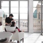 سالن زیبایی هتل فورسیزن باکو