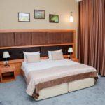 اتاق دابل هتل جی ام سیتی باکو