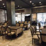 رستوران هتل جی ام سیتی باکو