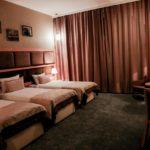 اتاق تریپل هتل جی ام سیتی باکو