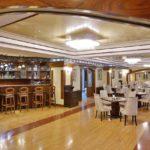 رستوران هتل گنجعلی پلازا باکو
