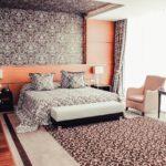 اتاق دابل هتل قفقاز پوئینت باکو
