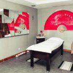 سالن ماساژ هتل قفقاز پوئینت باکو