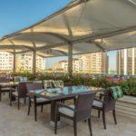 کافی شاپ هتل قفقاز پوئینت باکو