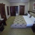 اتاق دابل هتل پریمیر باکو