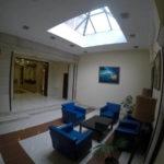لابی هتل پریمیر باکو