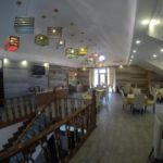 رستوران هتل پریمیر باکو