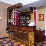 بار هتل سفران باکو