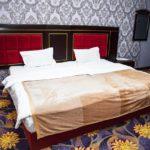 اتاق دابل هتل سفران باکو