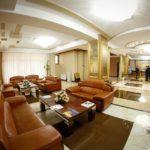 لابی هتل سفران باکو