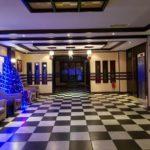لابی هتل سان رایز باکو