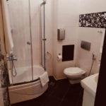 سرویس بهداشتی و حمام هتل سان رایز باکو