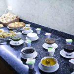 صبحانه هتل آمارا باکو