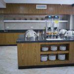 رستوران هتل آمارا باکو