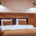 اتاق های دابل هتل آمارا باکو