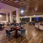 رستوران هتل آسنا باکو