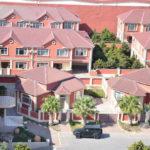 سوئیت های هتل استوریا باکو