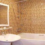 سرویس بهداشتی اتاق های هتل آستین باکو