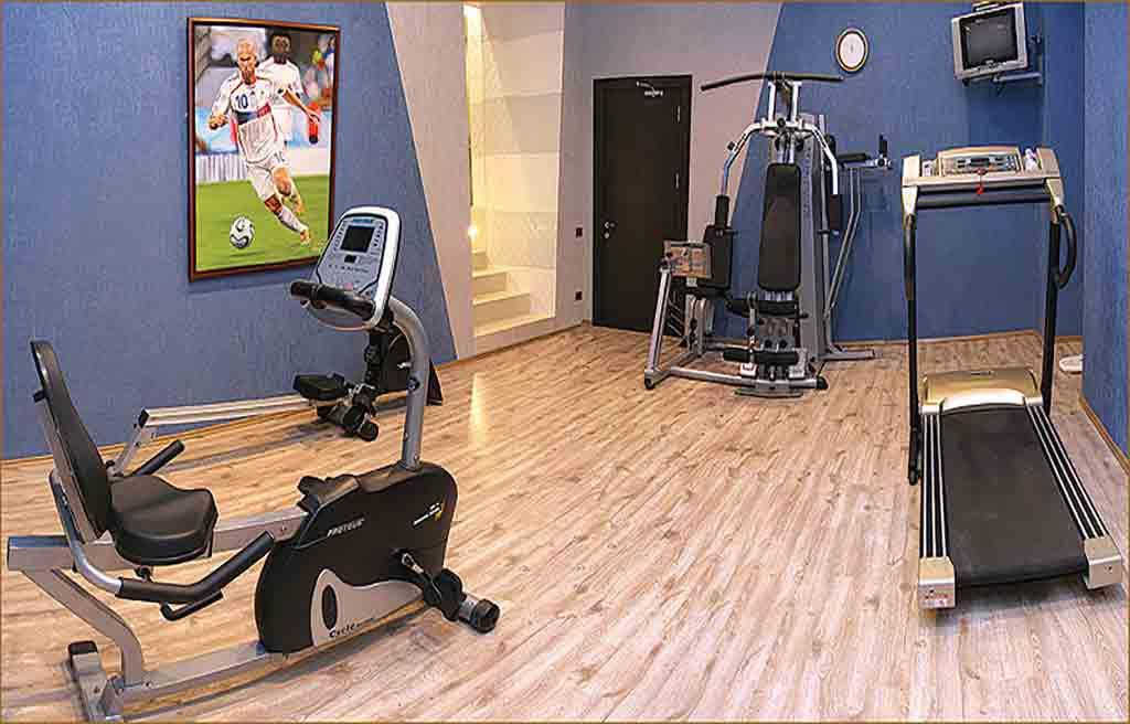 austin-hotel-gym