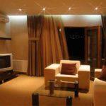 داخل اتاق های هتل آستین باکو