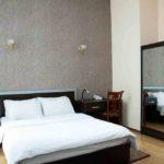 اتاق دابل هتل آزکوت باکو
