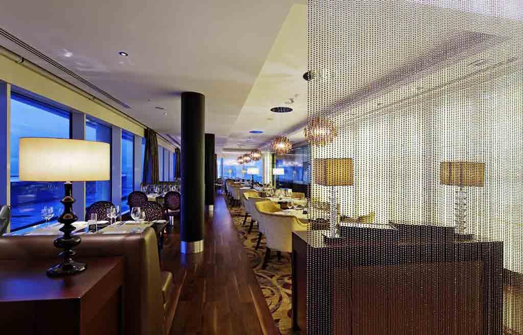 hilton-hotel-restaurant